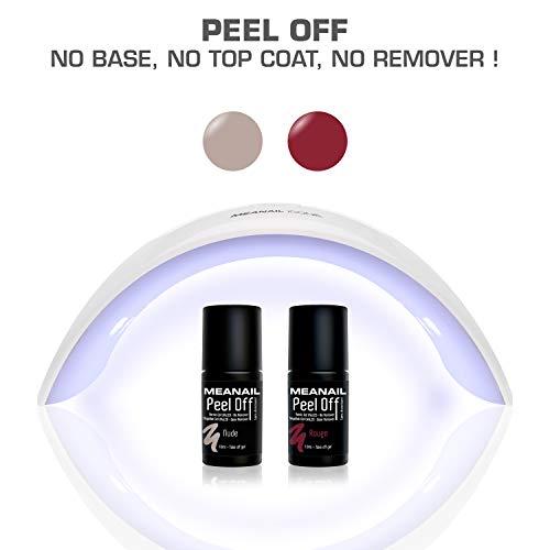 Lampara LED UV Secador Uñas Esmalte Semipermanente