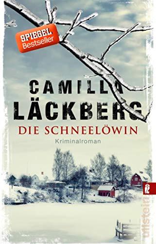 Die Schneelöwin: Kriminalroman (Ein Falck-Hedström-Krimi 9)