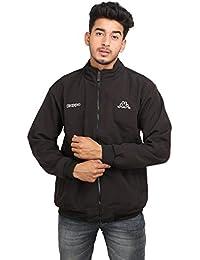 BUYBACK® Mens Winter Jacket Outwear Long Sleeves Slim Warm Sweatshirt(Size-XL)