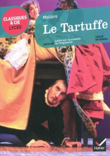character analysis of orgon in the play tartuffe by moliere Religious hypocrisy in tartuffe by moliere worship preferred by tartuffe orgon has a big show not only the character of the liar and hypocrite tartuffe.