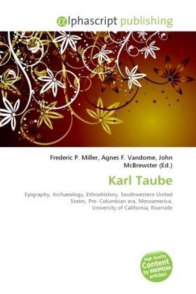 Karl Taube