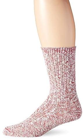 Wigwam cyprès Casual Ragg style chaussettes L Coloris variés - multicolore