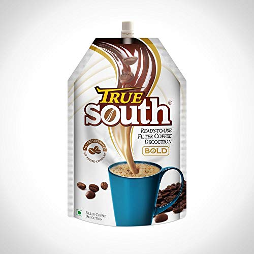 TrueSouth Bold - Ready To Use Filter Coffee Decoction (250...