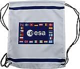 Pouce et Compagnie - Sac d'astronaute - Licence ESA