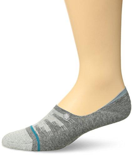 Preisvergleich Produktbild Stance Herren Sneakersocken grau M