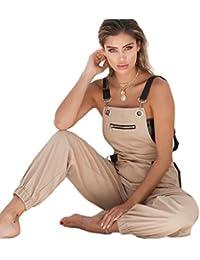 Amazon.es  Monos - Mujer  Ropa 85f60d65a55
