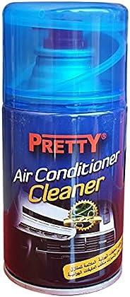 PRETTY Aircon Cleaner 1 بريتي منظف تكييف الهواء رغوة