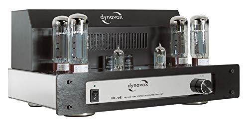 Dynavox Röhrenverstärker VR-70E II im Test