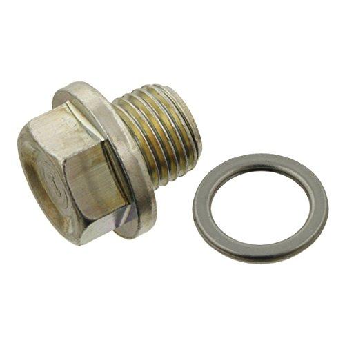 febi bilstein 30269 Oil Drain Plug Test