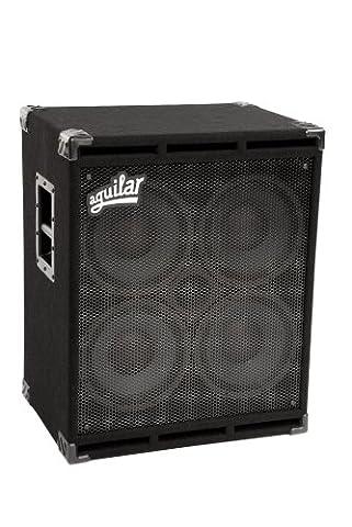 Aguilar Bass Speaker Cabinet GS Series 4x10 4