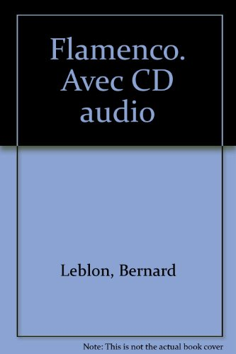 Flamenco. Avec CD audio