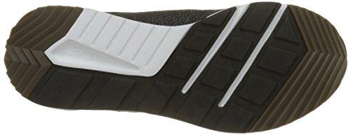 Skechers OG 90-Cozine, Chaussures de Running Homme, Noir/Blanc Noir (Black White)