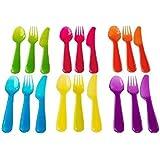 IKEA KALAS Cutlery x 6 New & Packed