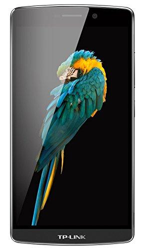 TP-LINK Neffos C5 Max - Smartphone de 5.5