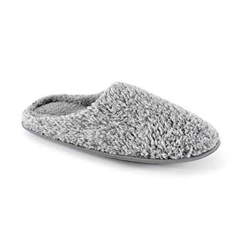 Sk Brands, Chaussons Homme Gris