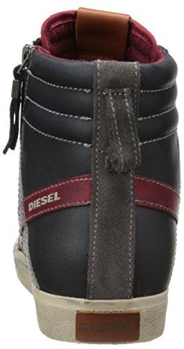 Diesel D STRING Y00781 P0501 Black Grey Gargoyle