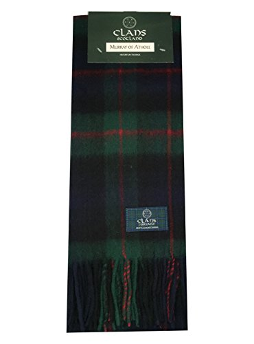 tartan-clan-scarf-in-various-colours-murray-of-atholl-modern