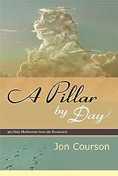 A Pillar by Day (English Edition)