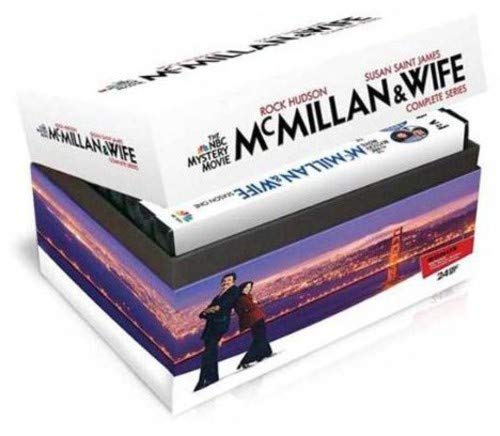 Wife - Complete Series (Collector's Box) [RC 1]