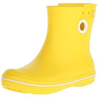 sale retailer 2657b bd8ff Gummistiefel damen kurz gelb | Shoelover.de