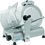 Saro 418-1005 AS 300 Elektrische Aufschnittmaschine