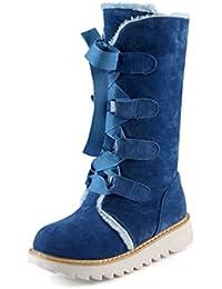 es Botas Zapatos Y Para De Zapatos Mu Amazon Mujer wp5fdTpq