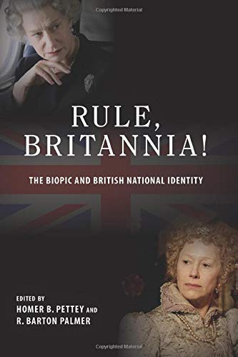 Rule, Britannia! (SUNY Horizons of Cinema)