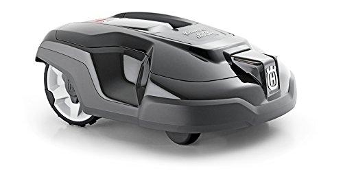Husqvarna Automower Mähroboter 310 I Rasenflächen bis 1000 m² I Steigung bis 40% I 2017er Reihe