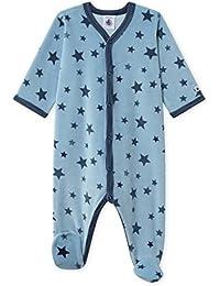 Petit Bateau Baby Boys' Sleepsuit