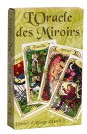 France Cartes - 394274 -  L'oracle des miroirs