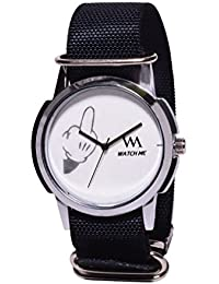 Make Your Own Watch Collection By WM-Your Dials-Your Straps-New Watches For Men And Boys EveryDay--WMAL-299-CC-BK