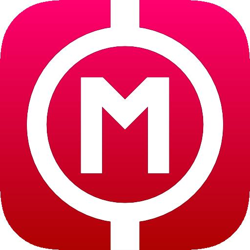 route-plan-offline-paris-metro-map-route-planner