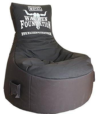 """""""Wacken Foundation"""" Sitting Point Scuba"""