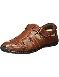 Hush Puppies Men's Oily Fisherman Loafers