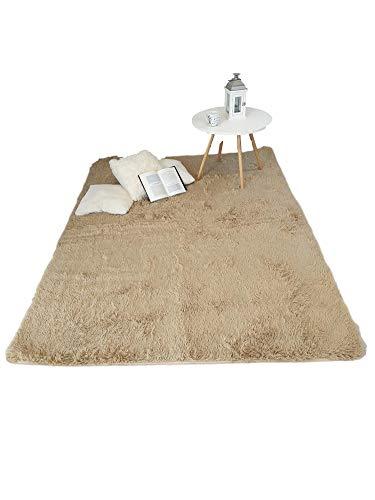 Amazinggirl Wohnzimmer Teppich Zimmerteppich Teppich für kinderzimmer 160x230 Farben zum Wahl...