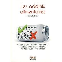 Petit Livre de - Additifs alimentaires