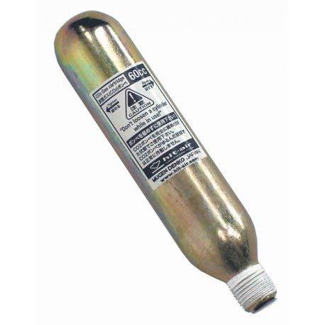 HIT air Kartusche 60CC CO2 Gas air Tasche Co² hitair Reitsport