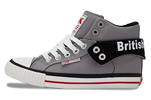 British Knights Roco - Unisex Sneaker/High-Top-Schuh