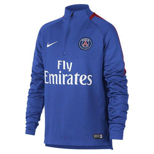 Nike PSG Y Dry Sqd Dril Camiseta de Equipación, Hombre, M