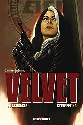 Velvet T02 Avant de mourir