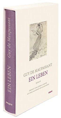 Buchseite und Rezensionen zu 'Ein Leben. Roman (mare-Klassiker)' von Guy de Maupassant