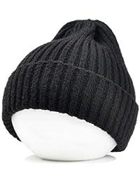 8323963bb98cd Cokk Autumn Winter Hats for Women Children Knitted Cap Winter Beanies Men  Skullies Hip Hop Winter