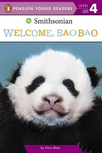 Welcome, Bao Bao. Level 4