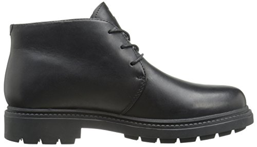 Camper Hardwood K300027 002, Boots homme Noir (Black)