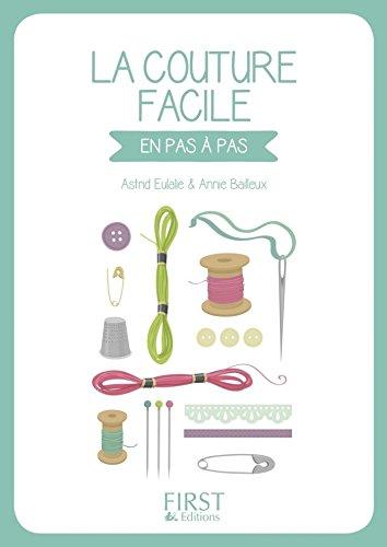 couture facile (Le petit livre) (French Edition) ()