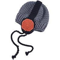 Sombrero de Invierno Gorro Invierno Sombreros para Mujer Gorro de Punto  Invierno Caliente Tejido 071865c43cd
