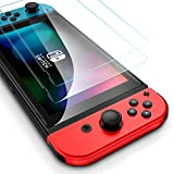 ESR Tempered-Glass for Nintendo Switch Screen Protector [2...