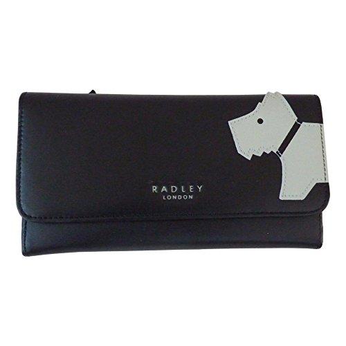 RADLEY , Portafogli  donna black