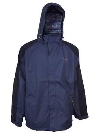 Regatta Jacket Royden / Rosscoe / Matthews Mens New Waterproof Coat (XXXL, Rosscoe Denim)