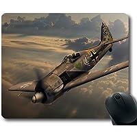 Yanteng Aviones de la Guerra Mundial, Alfombrilla de ratón, revolución de Caza d,